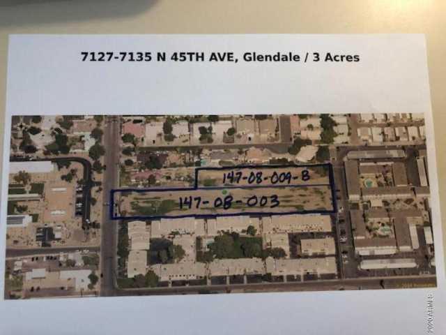 Photo of 7135 N 45TH Avenue, Glendale, AZ 85301