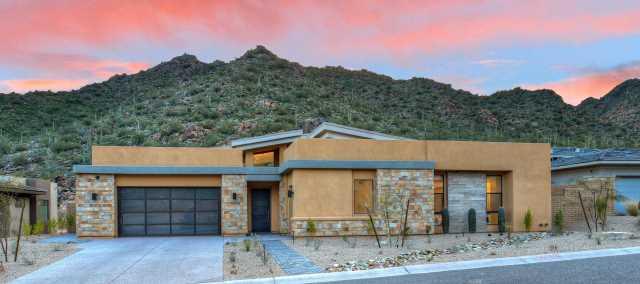 Photo of 13278 N STONE VIEW Trail, Fountain Hills, AZ 85268