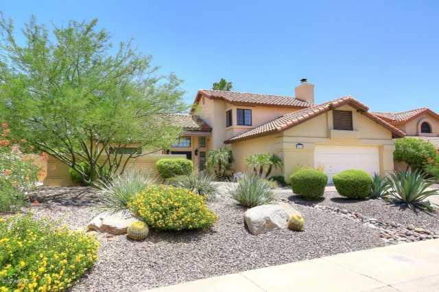 Photo of 9275 N 103RD Place, Scottsdale, AZ 85258