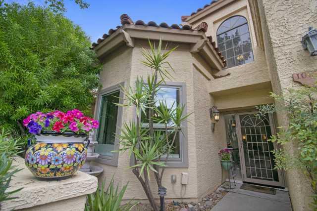 Photo of 10579 E SADDLEHORN Drive, Scottsdale, AZ 85258