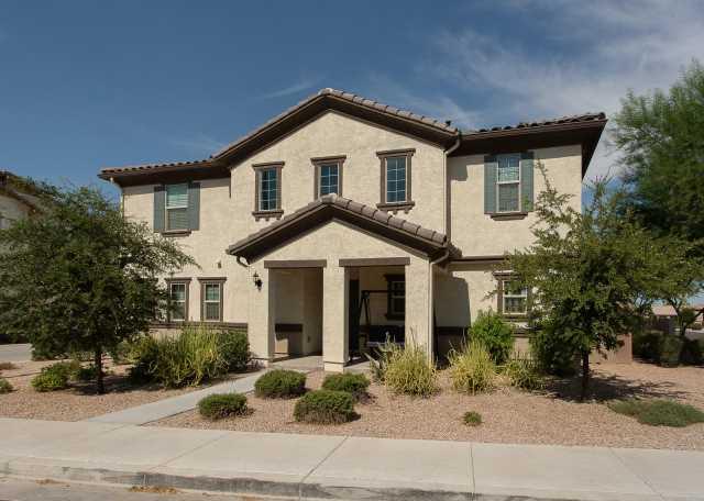 Photo of 290 N SCOTT Drive, Chandler, AZ 85225