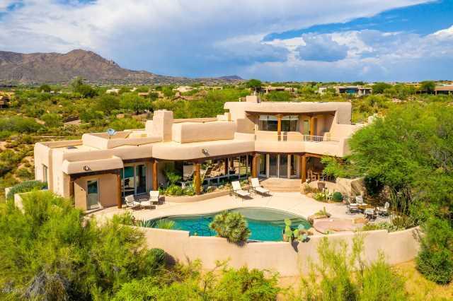 Photo of 39842 N 102ND Street, Scottsdale, AZ 85262