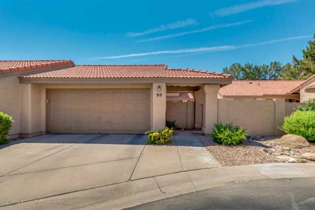 Photo of 945 N PASADENA -- #90, Mesa, AZ 85201