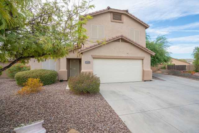 Photo of 12405 N 127TH Drive, El Mirage, AZ 85335