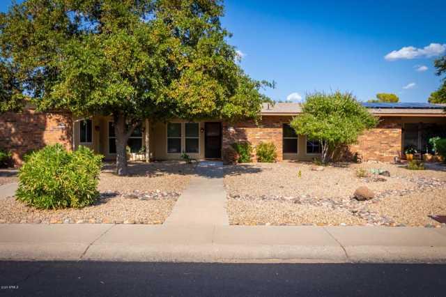 Photo of 18227 N STONEBROOK Drive, Sun City West, AZ 85375