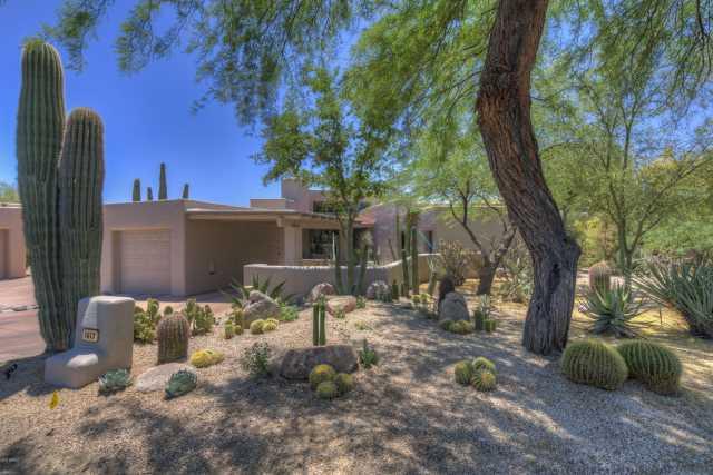 Photo of 1617 N Quartz Valley Court, Scottsdale, AZ 85266