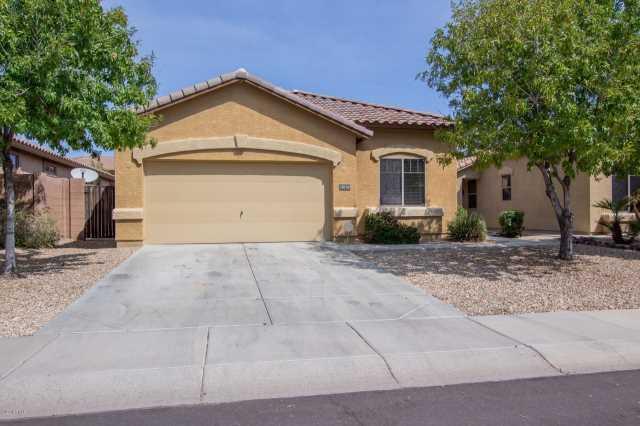 Photo of 18154 W EVA Street, Waddell, AZ 85355