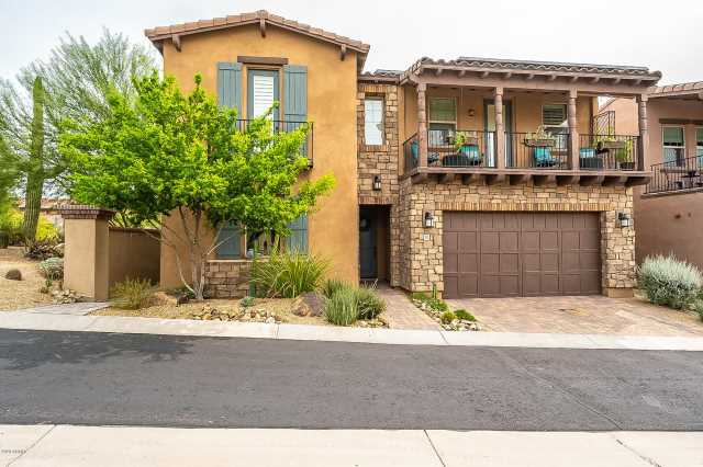 Photo of 93 Almarte Drive, Carefree, AZ 85377
