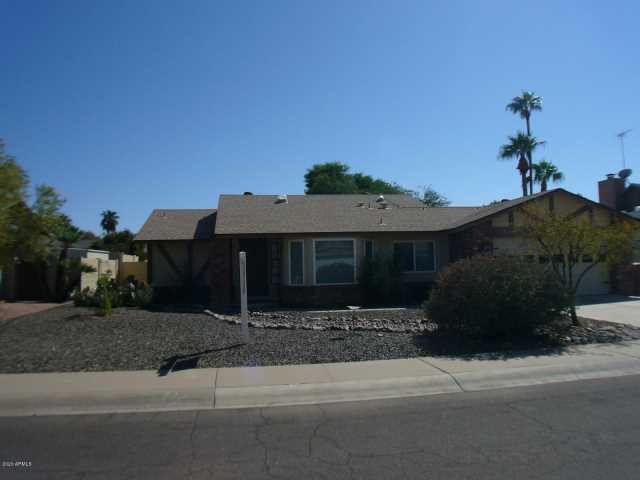 Photo of 8879 E FRIESS Drive, Scottsdale, AZ 85260