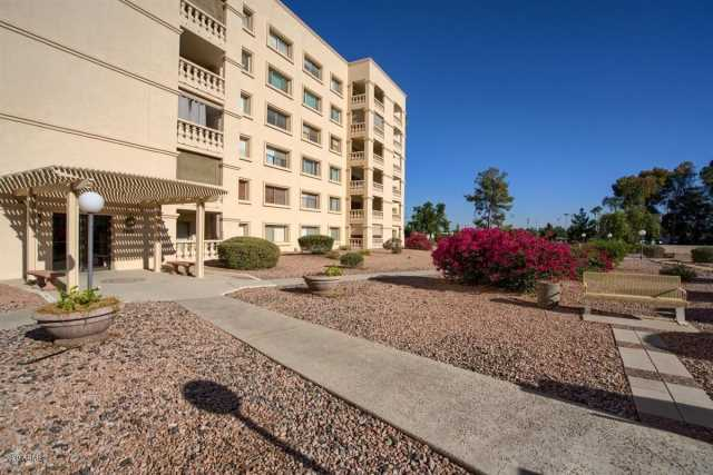 Photo of 7920 E CAMELBACK Road #110, Scottsdale, AZ 85251