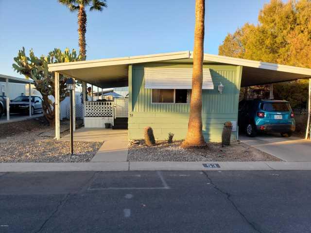 Photo of 11411 N 91ST Avenue #53, Peoria, AZ 85345