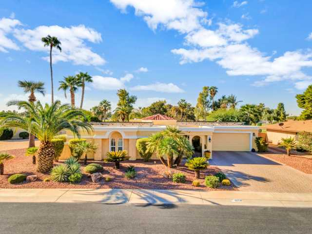 Photo of 9721 W PINECREST Drive, Sun City, AZ 85351