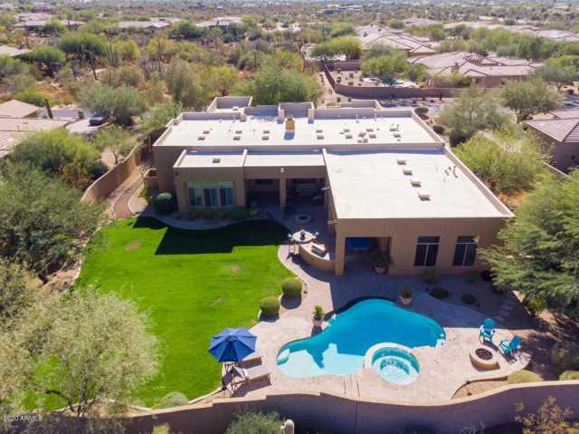 Photo of 7250 E ALTA SIERRA Drive, Scottsdale, AZ 85266