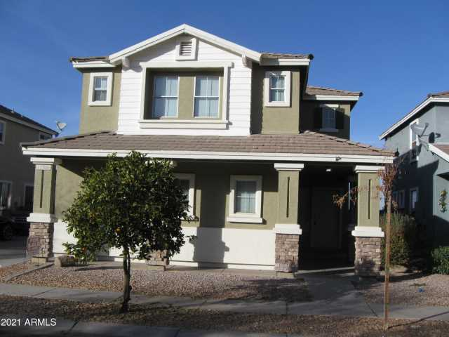 Photo of 11986 W BELMONT Drive, Avondale, AZ 85323