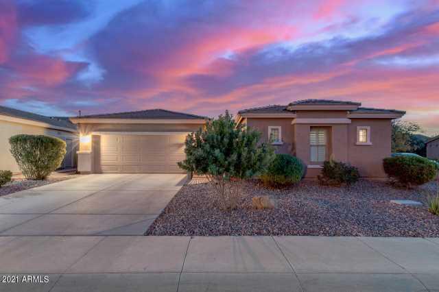Photo of 42975 W MORNING DOVE Lane, Maricopa, AZ 85138