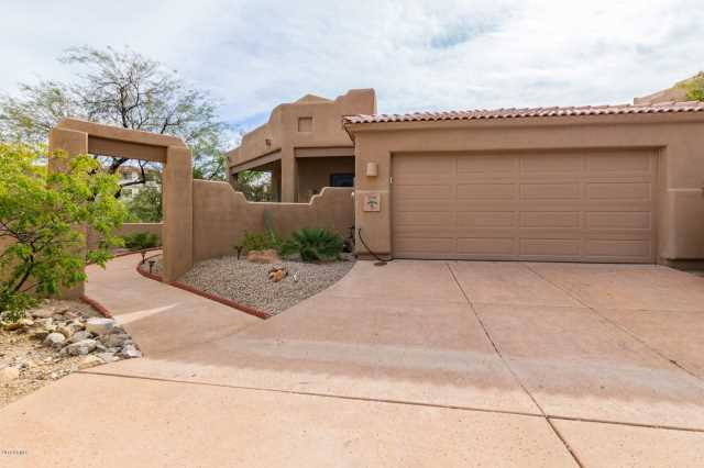 Photo of 16049 E LOST HILLS Drive #106, Fountain Hills, AZ 85268
