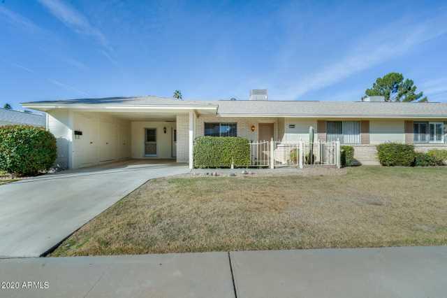 Photo of 9202 N 109TH Avenue, Sun City, AZ 85351
