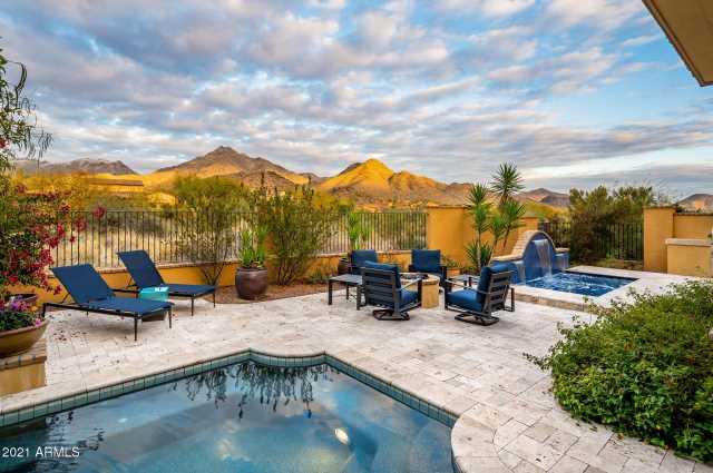 Photo of 18749 N 101ST Street #- 19, Scottsdale, AZ 85255