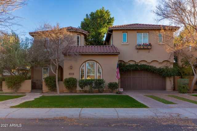 Photo of 1117 W SIERRA MADRE Avenue, Gilbert, AZ 85233