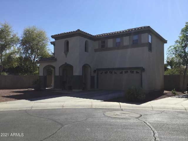 Photo of 502 N 112TH Drive, Avondale, AZ 85323