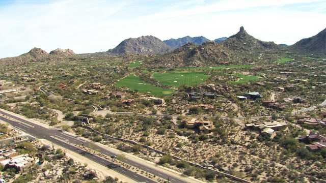 Photo of 9828 E Running Deer Trail, Scottsdale, AZ 85262