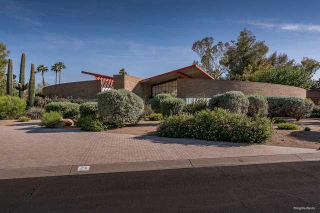Photo of 6021 E Cortez Drive, Scottsdale, AZ 85254
