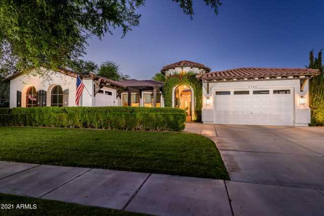 Photo of 3162 E PAGE Avenue, Gilbert, AZ 85234