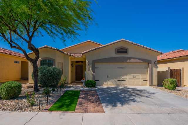 Photo of 12228 W TARA Lane, El Mirage, AZ 85335