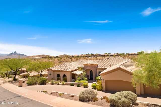 Photo of 15247 E WESTRIDGE Drive, Fountain Hills, AZ 85268
