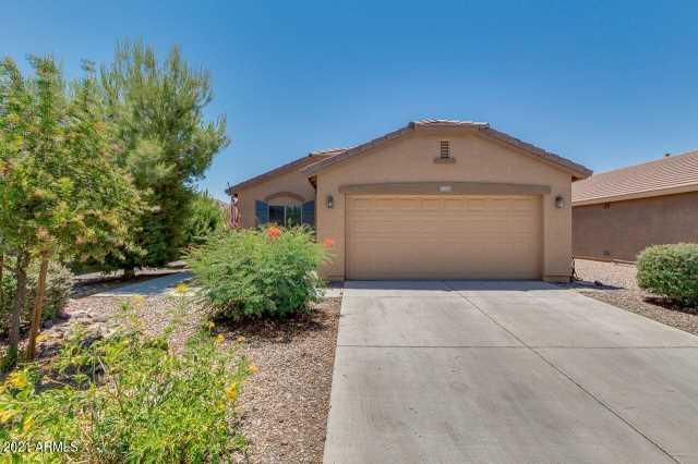 Photo of 1417 W DANISH RED Trail, San Tan Valley, AZ 85143