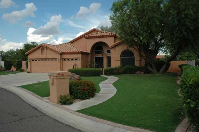Photo of 18533 N 63RD Drive, Glendale, AZ 85308