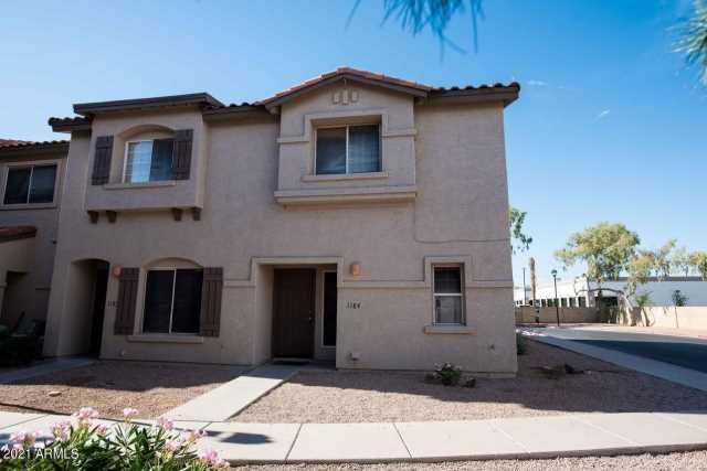 Photo of 1961 N HARTFORD Street #1184, Chandler, AZ 85225