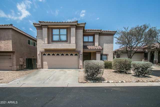 Photo of 7500 E DEER VALLEY Road #72, Scottsdale, AZ 85255