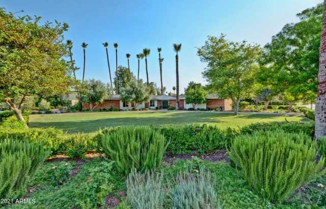 Photo of 901 W ENCANTO Boulevard, Phoenix, AZ 85007
