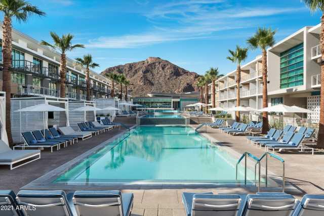 Photo of 5455 E LINCOLN Drive #1002, Paradise Valley, AZ 85253