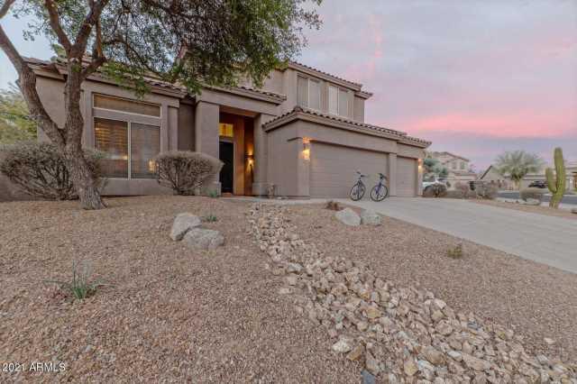 Photo of 7526 E ORION Circle, Mesa, AZ 85207