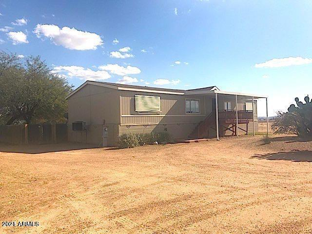 Photo of 18515 W VAN BUREN Street, Goodyear, AZ 85338