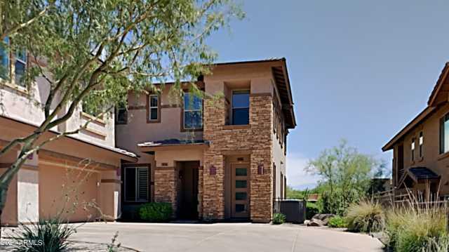 Photo of 10260 E WHITE FEATHER Lane #1038, Scottsdale, AZ 85262
