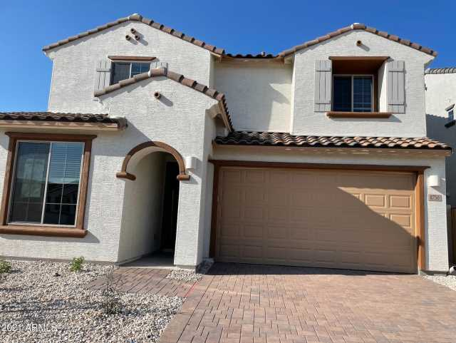 Photo of 8750 W Solano Drive, Glendale, AZ 85305