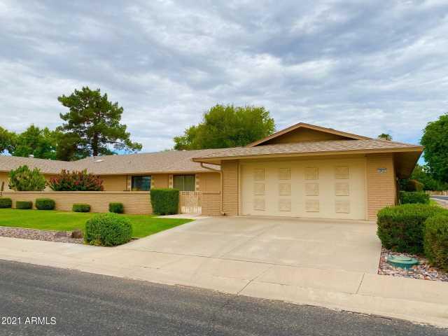 Photo of 12825 W BALLAD Drive, Sun City West, AZ 85375