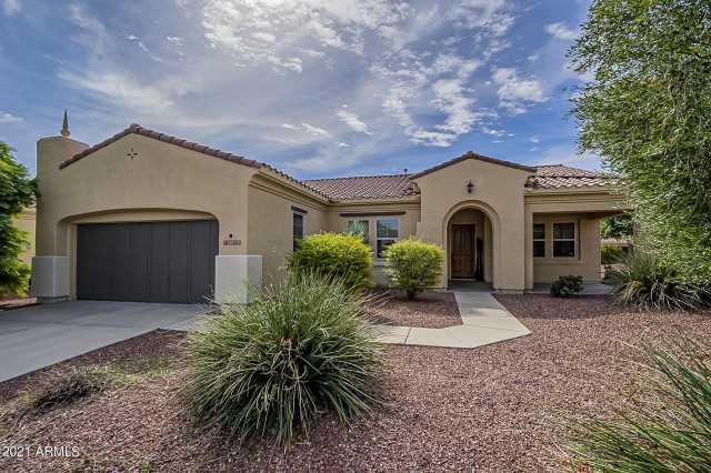 Photo of 13803 W FIGUEROA Drive, Sun City West, AZ 85375