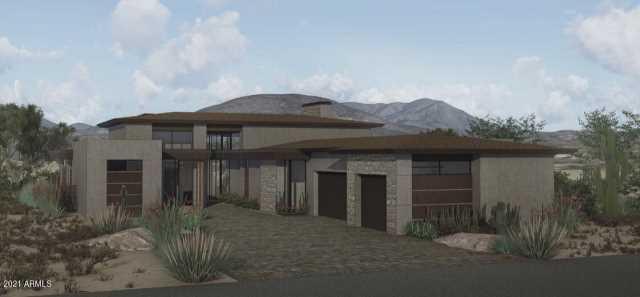 Photo of 37200 N CAVE CREEK Road #1004, Scottsdale, AZ 85262