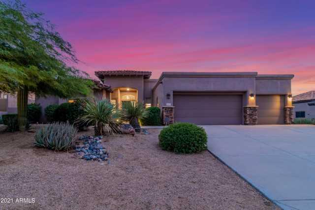 Photo of 9367 E MARK Lane, Scottsdale, AZ 85262