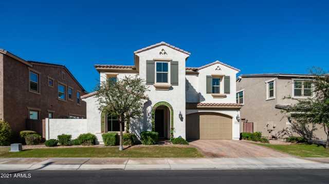 Photo of 970 W ZION Way, Chandler, AZ 85248