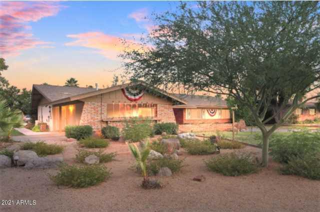 Photo of 510 N REDONDO Drive N, Litchfield Park, AZ 85340