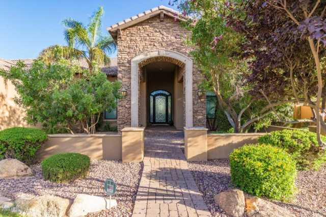 Photo of 4371 E GEMINI Place, Chandler, AZ 85249