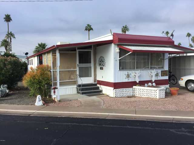 Photo of 2460 E Main Street #G11, Mesa, AZ 85213