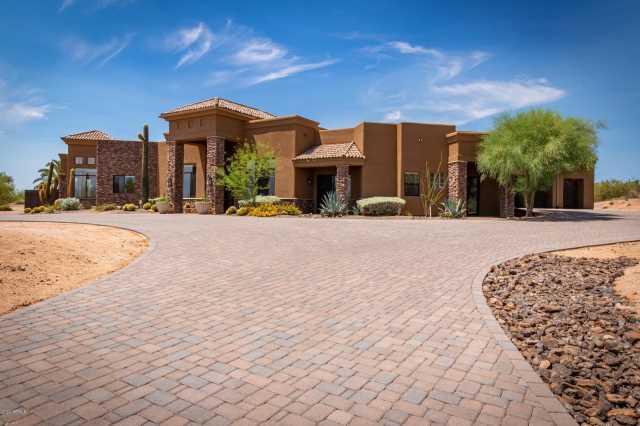 Photo of 30014 N BAKER Court, Scottsdale, AZ 85262