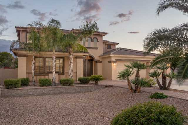 Photo of 2955 E MAHOGANY Place, Chandler, AZ 85249