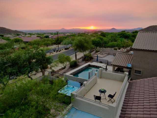 Photo of 3858 N EL SERENO --, Mesa, AZ 85207